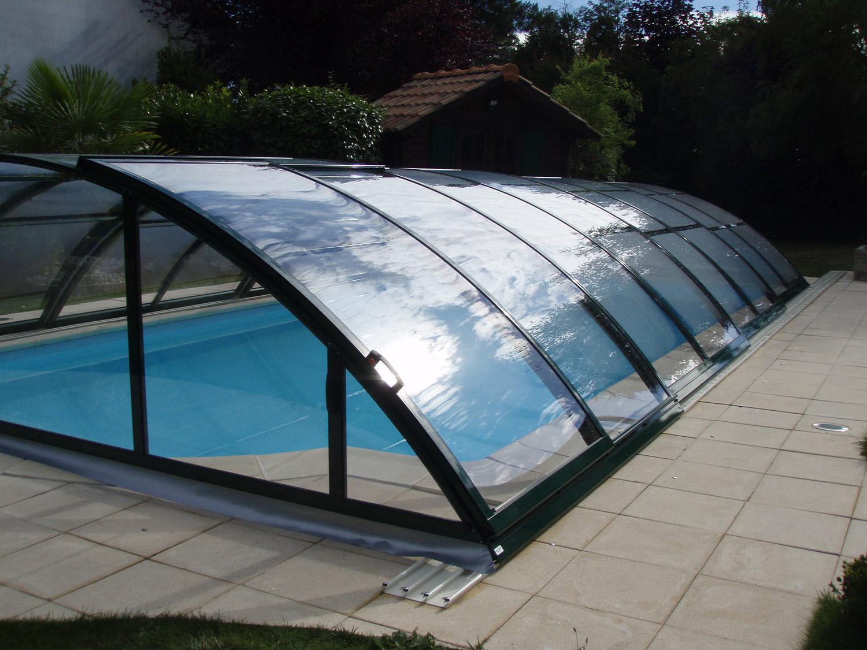 couverture piscine bernerie en retz abri piscine pornic