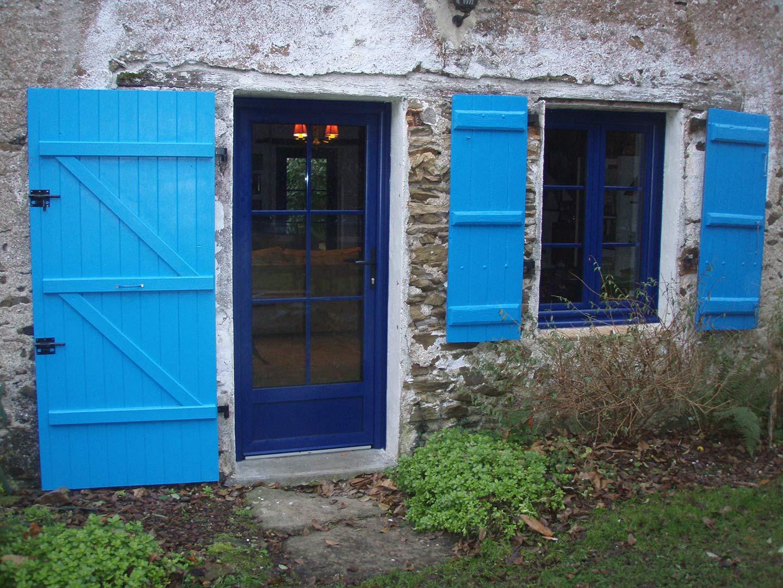 TJS Aluplast Menuiseries Fenêtres Port Saint Père